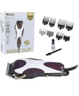 ماشین اصلاح سر و صورت وال مدل Magic Clip سیمی