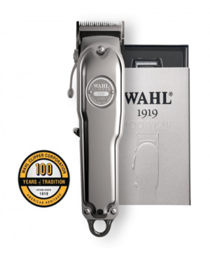 ماشین اصلاح سر و صورت Wahl Limited Edition 100 Year Clipper 1919