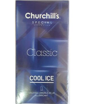 کاندوم چرچیلز مدل Classic