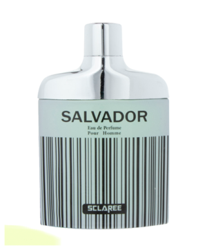 ادو پرفیوم مردانه اسکلاره مدل Salvador حجم 100 میلی لیتر