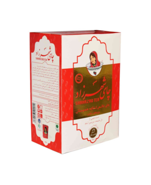 چای کلاسیک 500 گرمی شهرزاد