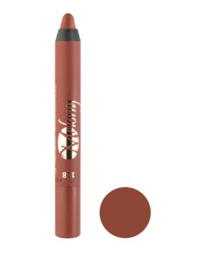 رژ لب مدادی ملونی شماره 118 حجم 2.8 گرم