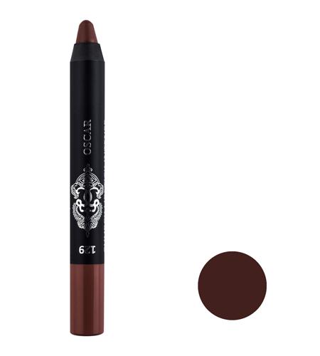 رژ لب مدادی اسکار شماره 129 حجم 50 گرم