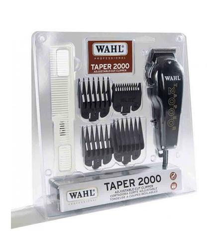 ماشین اصلاح وال مدل TAPER 2000