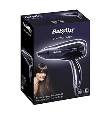 سشوار بابیلیس Babyliss مدل D212E