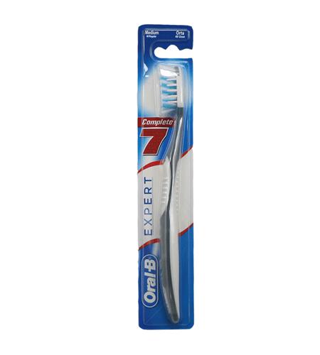 مسواک Oral B مدل Expert Complete 7